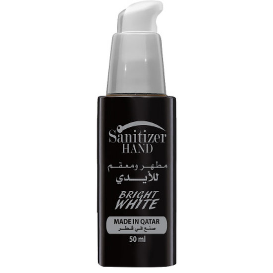 Brightwhite Sanitizer 50ml