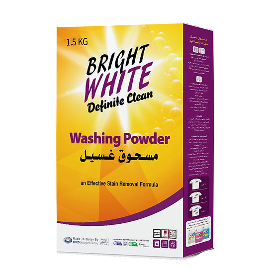 Bright Whit  Washing   Poeder 1.5k