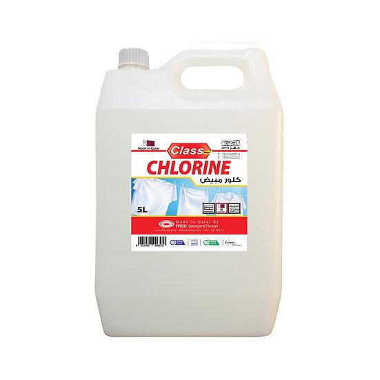 Class chlorine 5L