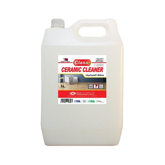Class Ceramic cleaner 5L