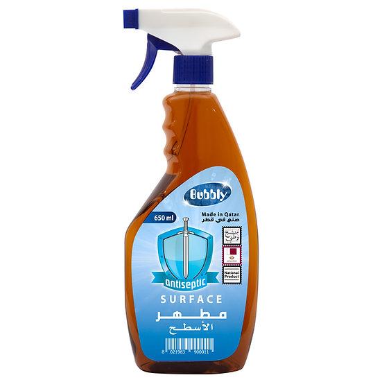 Bubbly Antiseptic 650ML