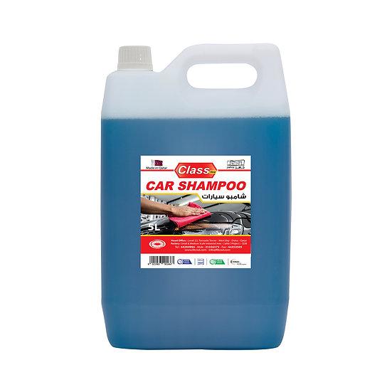 Class Car shampoo 5L