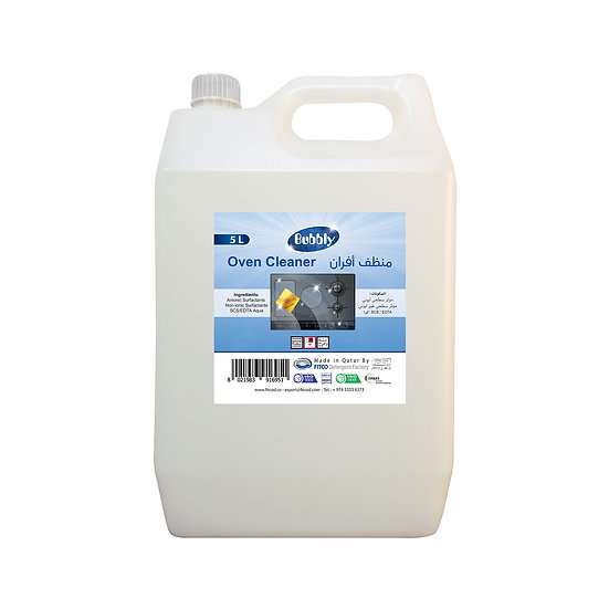 Bubbly Ovean Cleaner 5L
