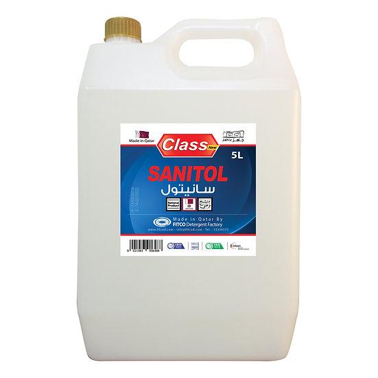 Class Sanitol 5L