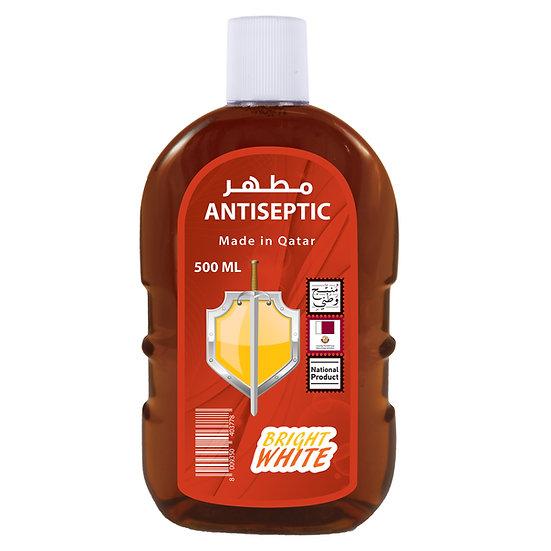 Brightwhite Disinfectant Pine 500ml