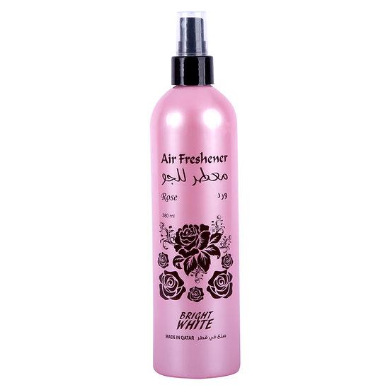 Brightwhite Air Freshener Rose 380ml