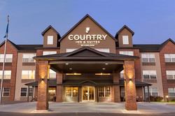 Country Inn & Suites Exterior - Rochester, MN
