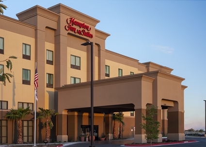 Hampton Inn - El Paso, TX