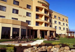 Courtyard by Marriot - Lima, OH