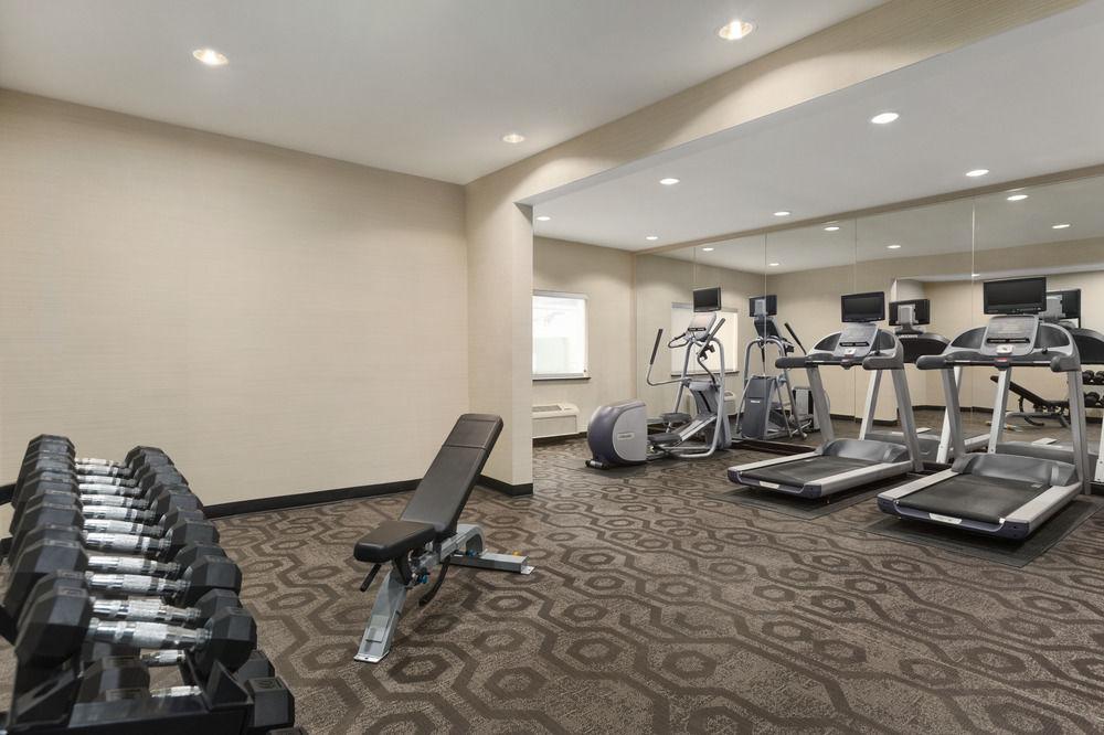 Fairfield Inn & Suites Fitness Center - Mankato, MN