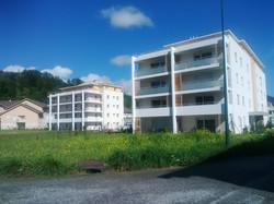 deux bâtiments rumilly