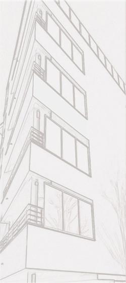 biais immeuble
