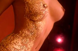 Luxury Gold Massage