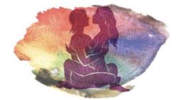 Los 5 beneficios del masaje Tantra