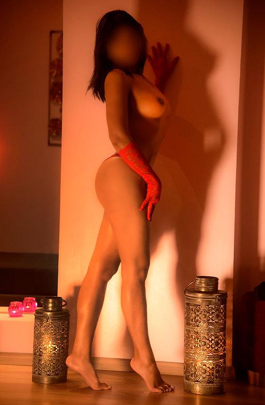Daniela - Masajes Eróticos Brahma
