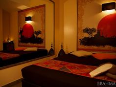 Masajes Brahma