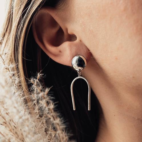 Archway Earrings