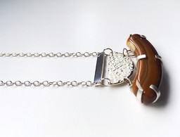 Geo Stacked Necklace