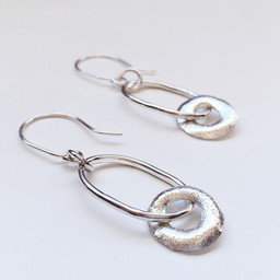 Custom Oval Hoop Drop Earrings 2.jpg
