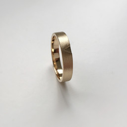 Nick's Wedding Band
