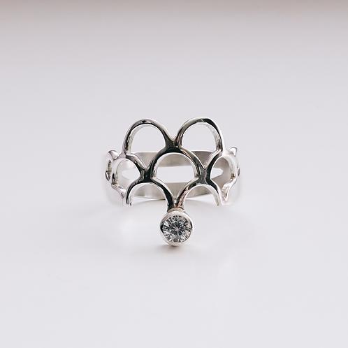 Allegro Ring