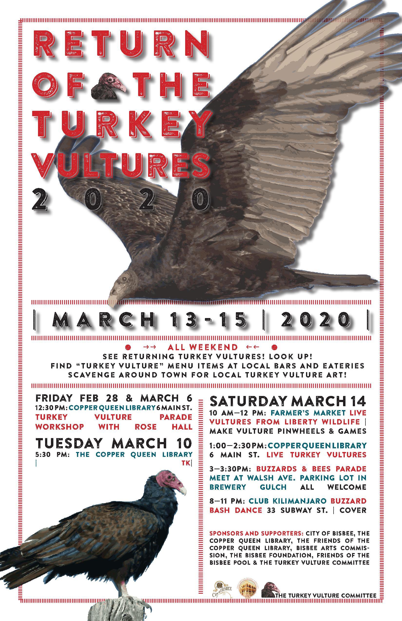 RETURN OF TURKEY VULTURES 2020 11 X 17[1