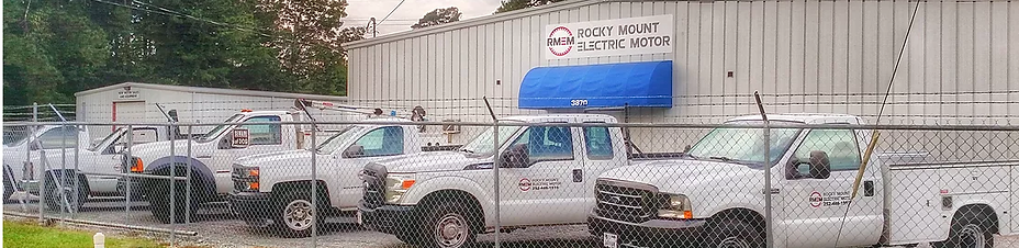 Rocky Mount Electric Motor