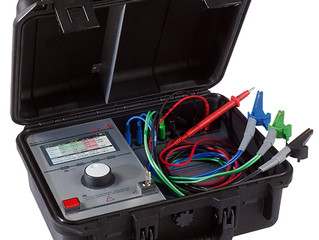 Rocky Mount Electric Motor purchases new motor analyzer