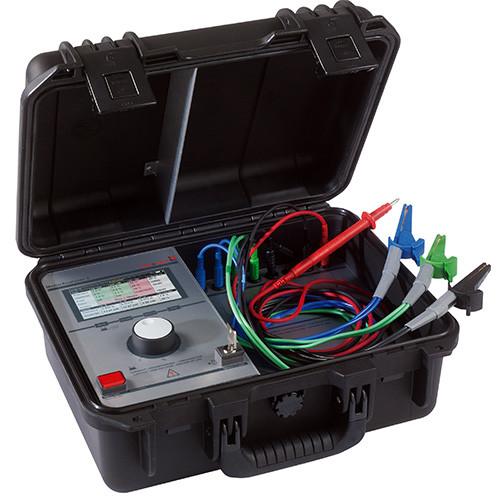 Electric Motor Analyzer