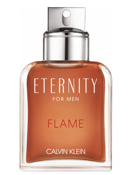 Eternity Flame For Men By Calvin Klein - 100ml