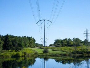 AEP Settles Federal Issue by Reducing Transmission ROE Rate