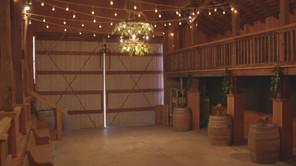 Archer Farm Wedding Venue Interior North Bend Oregon
