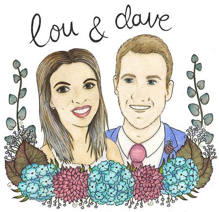 Lou & Dave