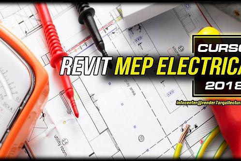 Revit MEP Eléctricas