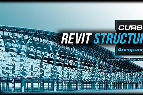 Revit Structure Aeropuerto