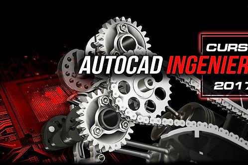 AutoCAD Ingeniería Industrial