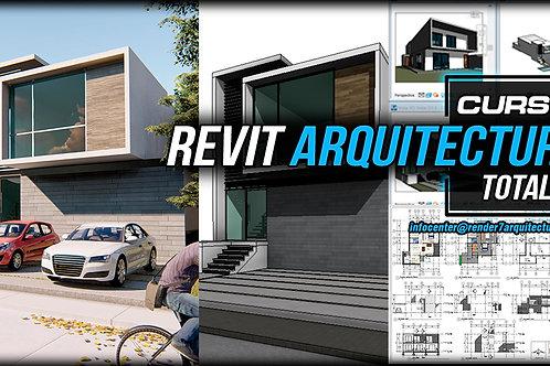 Revit Total Arquitectura