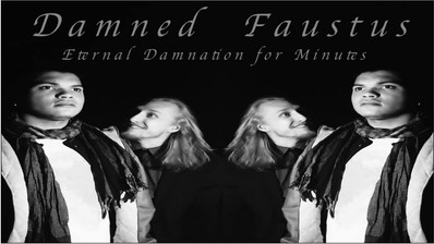 Damned Faustus