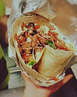 Kebab Grill
