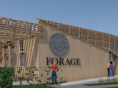 Forage Farm Shop