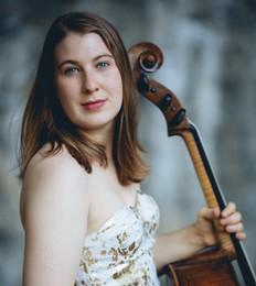 Sarah Stone, cello