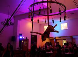 Aerial Bar Chandelier
