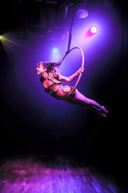 Aerial Acts