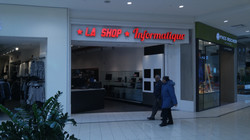 La shop !