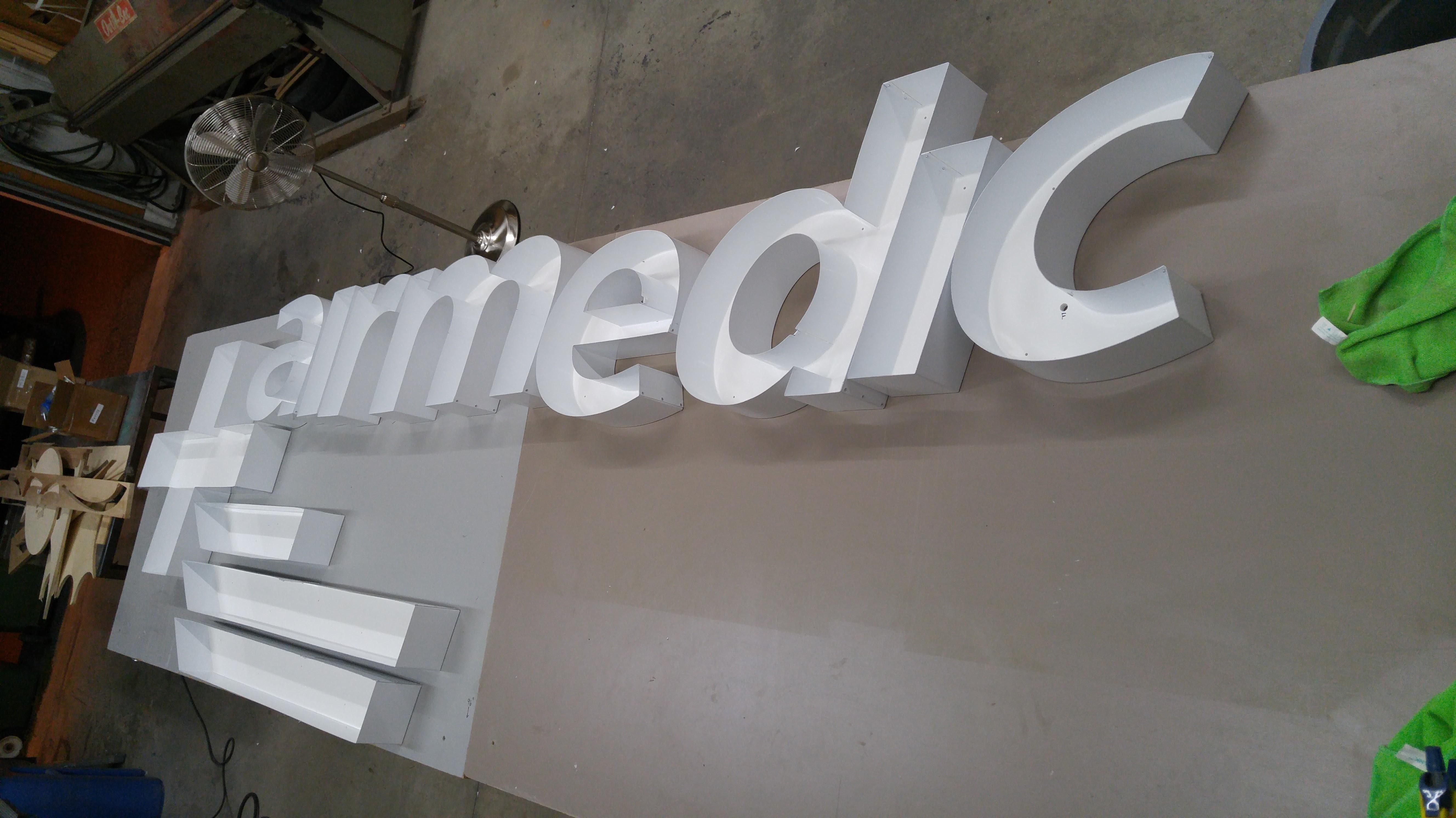 Channels Mediacal