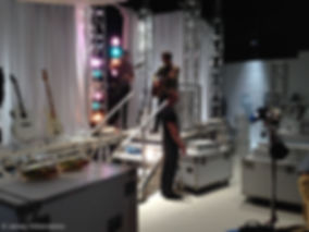 Zaxby's Commercial - Thomas Rhett and Brett Eldredge - Backstage After