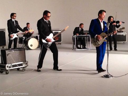 Gary Allan - Hangover Tonight - Set Phot