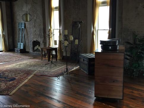 Bose City Sets - Maren Morris - Set Phot