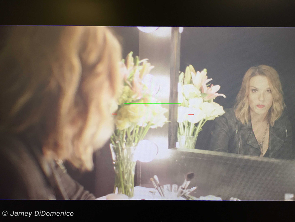 Haelstorm - Dear Daughter - Set Photo