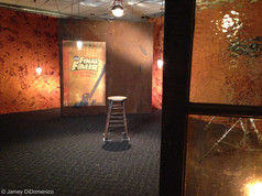 """Eric Paslay """"Song About A Girl"""" Set Photo"""